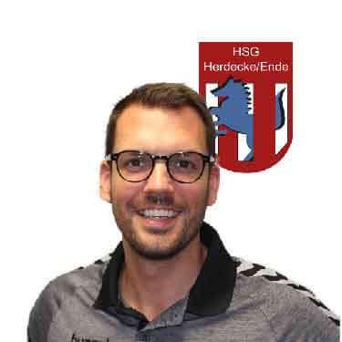 Stephan Hellwig HSG Herdecke/Ende | Handball in Herdecke