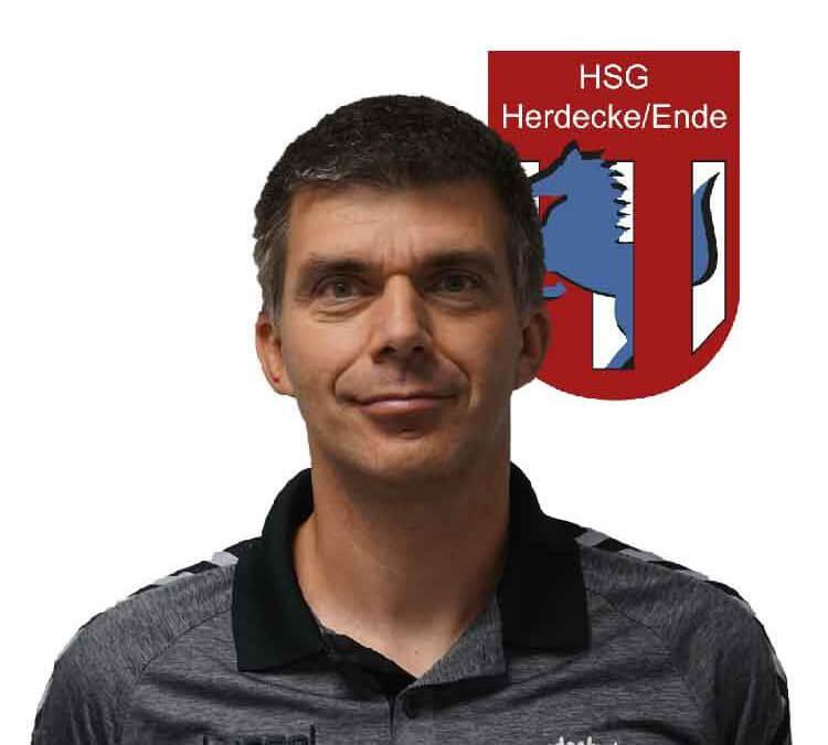 Benedikt Klenke HSG Herdecke/Ende