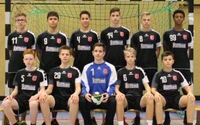 Sieg im letzten Meisterschaftsspiel der Oberliga Vorrunde!