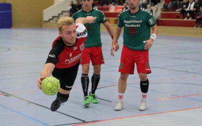 HSG Herdecke/Ende vs. VfL Brambauer