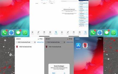 !!Achtung Apple-Nutzer!!