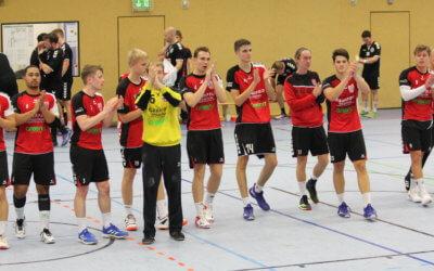 HSG Herdecke 34 – 31 VFL Brambauer