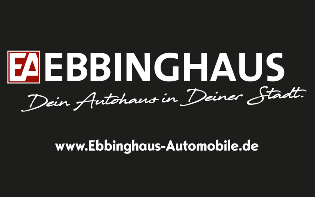 Wir danken: Ebbinghaus Automobile