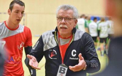 Kalla Pauckstadt wird neuer Trainer!