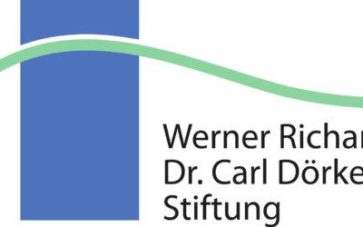 Wir danken der Werner Richard – Dr. Carl Dörken Stiftung