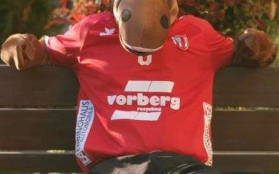 "Morgen startet der HSG-Wandertag ""Findet Horst"" 🐴"