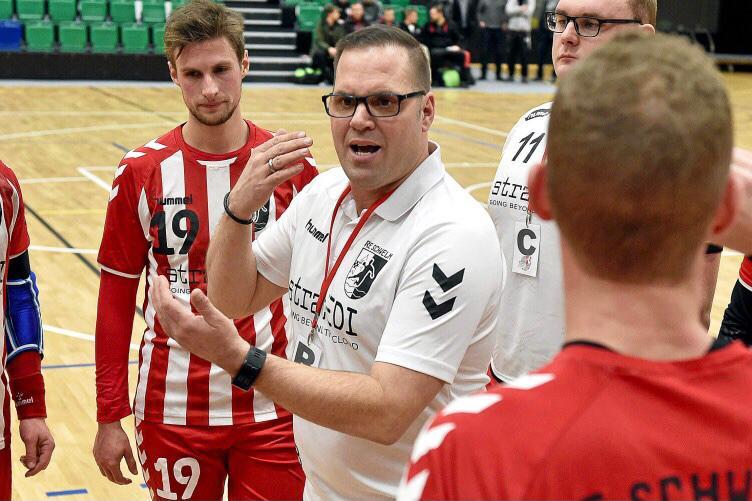 Henning Becker wird neuer Trainer bei der HSG Herdecke/Ende